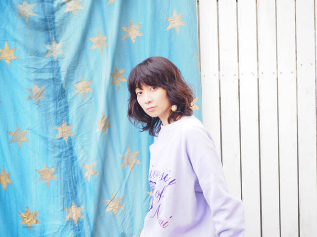 ソロ活動10周年を迎えた、持田香織7年振りの新作5曲入りmini ALBUM「てんとてん」と、ソロ活動の歩み。