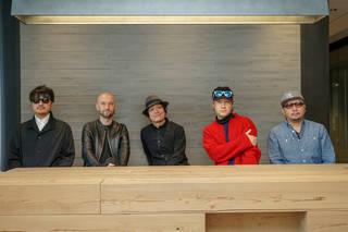 MONKEY MAJIK × 川上シュン (artless Inc.) スペシャル対談 20周年ビッグパーティ「花鳥風月」まで、いざ共に!