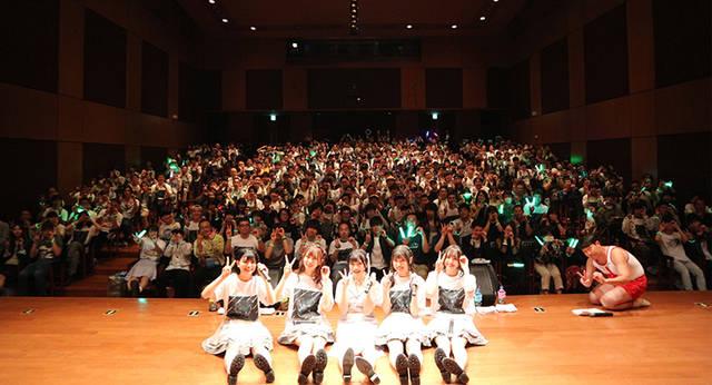 世界標準KAWAiiアイドル 'わーすた' 廣川奈々聖 誕生日当日に生誕イベント開催!
