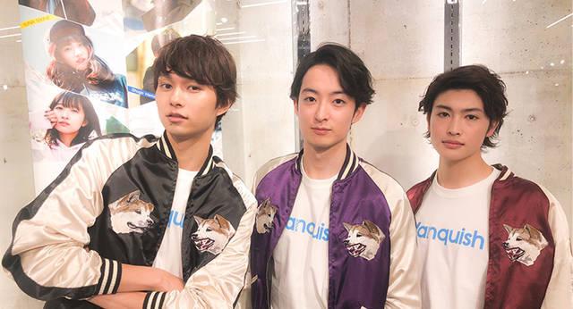 平成最後の渋谷を収めた写真集が完成! 濱正悟、渡邉幸愛らエイベックスの人気若手タレント6名が集結!