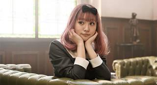 浅川梨奈が平野紫耀×橋本環奈共演の話題作に参戦
