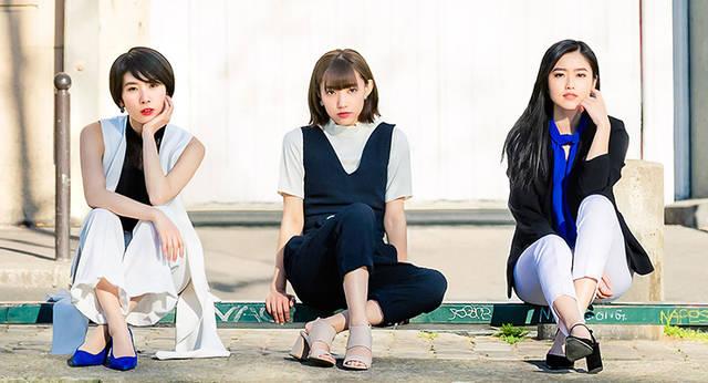 kolme、無料ミニライブ決定&初のミュージックカード付きのオリジナルグッズ発売決定!