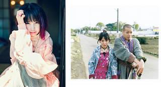 大森靖子 ニューシングルリリース記念LINE LIVE「BOYZ&GIRL'S編」放送決定!「Re: Re: Love 大森靖子feat.峯田和伸」Music Videoも番組内で公開決定!