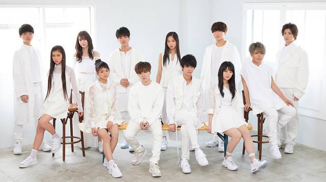 【a-genic(エイ・ジェニック) PROJECT】この夏、avexのDNAを継承する新たなダンス&ボーカルグループが誕生!サバイバルバトルを制し、正式メンバーの座を勝ち取るのは?