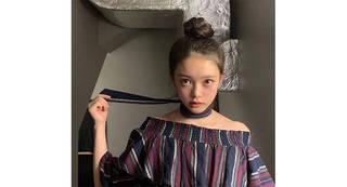 【奇跡の一枚】から2年!話題の美少女・髙石あかりが記念日に投じた思い出の写真にファン歓喜!
