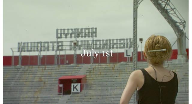 浜崎あゆみ、7月1日に「July 1st」ライヴリリックビデオが公開!