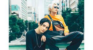 """日本のHIP HOPシーンを牽引するSKY-HIとSALUのコラボレーション ALBUM第2弾 """"Say Hello to My Minions 2"""" 発売決定。"""