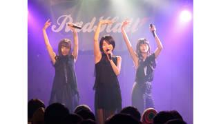 kolme 対バンツアーで新曲3曲披露!