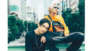 約3年ぶりとなるSKY-HI×SALUのアルバム『Say Hello to My Minions 2』の試聴会&トークショー(@ Red Bull Music Studios Tokyo)の開催決定!