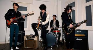 小島瑠璃子出演のミュージックビデオ「LEMONADE」が話題! 注目のロックバンドI Don't Like Mondays.がニューアルバム『FUTURE』発売を記念し、グノシーでスペシャル企画!