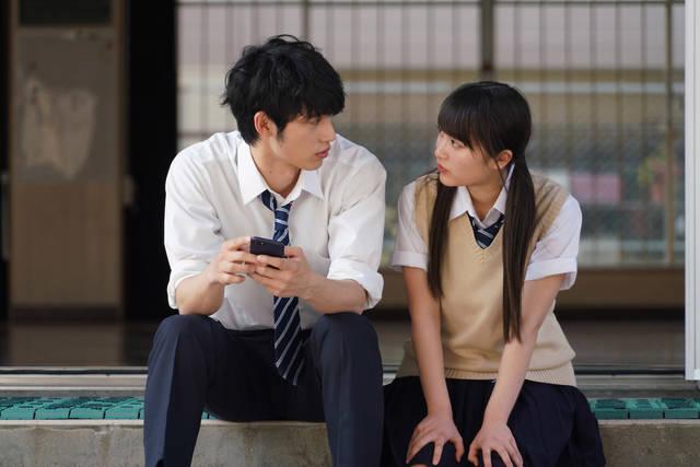 岡田健史初主演、福田愛依ヒロインのドラマ「博多弁の女の子はかわいいと思いませんか?」がローカル発ドラマでHulu史上初の快挙!