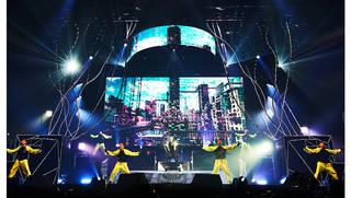 幕張メッセで行われた Shuta Sueyoshi LIVE TOUR 2019- WONDER HACK -ツアーファイナルが10月9日 LIVE DVD&Blu-rayで発売決定!!予約開始!!