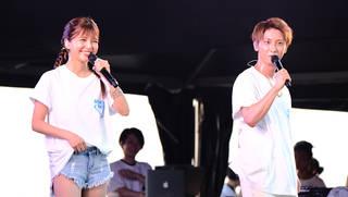 【a-nation 2019】 8年ぶりに福岡で開催!まさかのコラボに8000人が熱狂した福岡公演