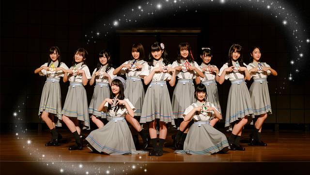 SUPER☆GiRLS、23rd Single「片想いのシンデレラ」ジャケット写真が公開!!