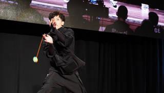 エイベックス・マネジメント所属SHU TAKADA WORLD YO-YO CONTEST 2019 AP部門にて初優勝! 6度目の世界タイトルを獲得!