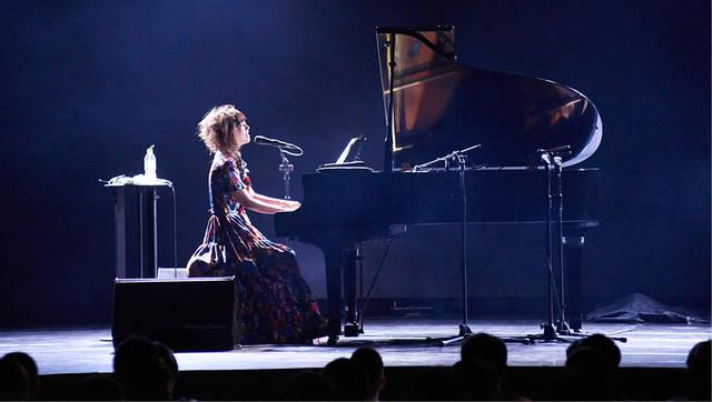 大塚 愛、5都市6公演のアジアツアーが大盛況にて終幕!
