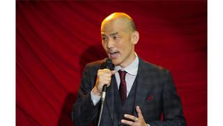 木山裕策が24時間テレビランナー4人に向け大ヒット曲『home』を熱唱