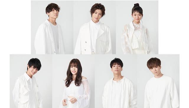 エイベックスが手掛けるダンス&ボーカル育成企画「a-genic PROJECT」から男女7人の新グループ誕生! YouTubeドキュメンタリー番組の最終回で正式メンバー発表!