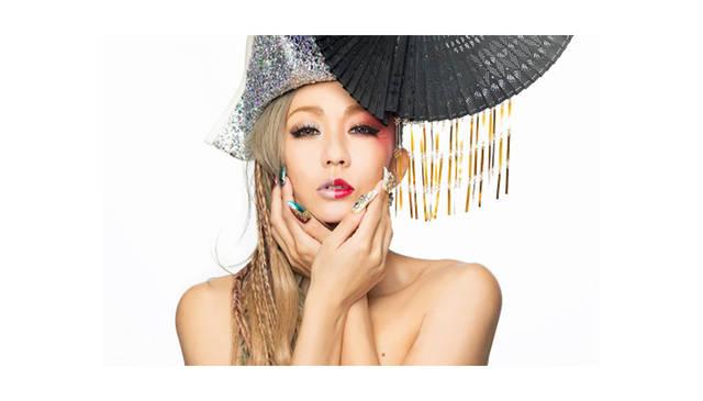 倖田來未ニューアルバムの収録曲がドラマタイアップ決定!