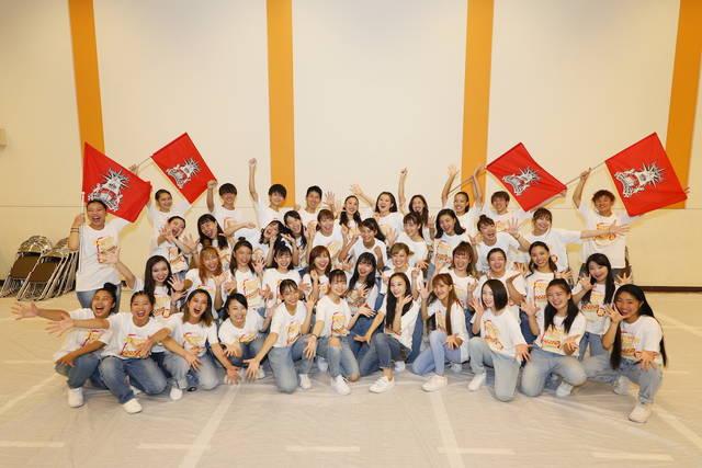 avex artist academy受講生がa-nation 2019 大阪公演「ヘッドライナー 東方神起」に出演!