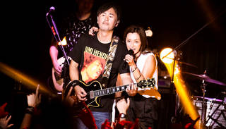 Do As Infinity ファンクラブ限定で20周年記念ライブを開催!!