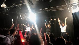 """東京女子流ライブツアー「東京女子流 LIVE HOUSE TOUR 2019 """"Birthplace ~それぞれの原点~""""」開幕!新衣装に新曲も初披露!"""
