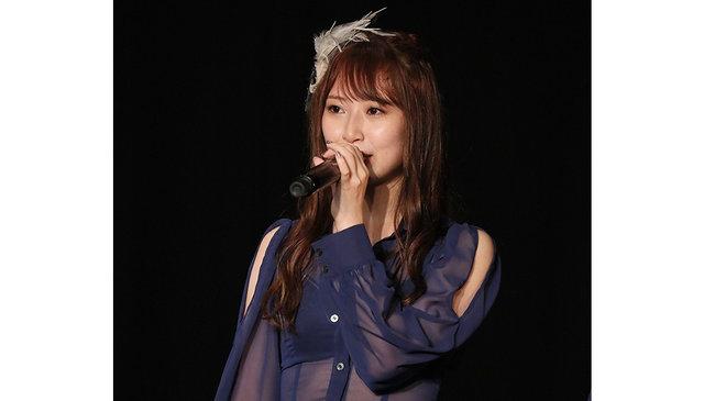 SKE48 高柳明音、グループ卒業を発表!