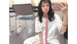 劇団4ドル50セント福島雪菜 「恐怖人形」で映画初出演