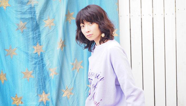 持田香織、ドラマ主題歌「まだスイミー」の配信リリースが決定!