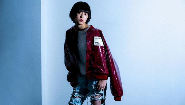 17歳日本人シンガーみゆなが快挙。中国大手音楽配信サービスにて、J-POPアーティスト1位の座を獲得。