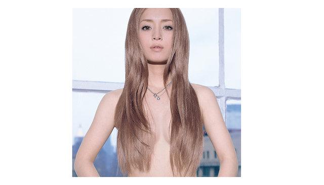 浜崎あゆみ、 ダブルミリオンを記録した大ヒットアルバムの20周年記念盤が期間限定フラッシュプライスで先行配信スタート!