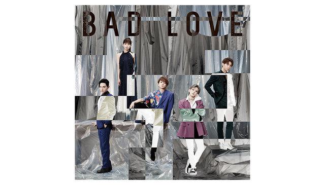AbemaTVオリジナルドラマ「奪い愛、夏」主題歌 AAA新曲「BAD LOVE」が10/23リリース!《期間限定》予約殺到中のダイワロイヤルホテルシティとコラボ「AAAコンセプトルーム」が一部公開!