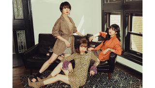 kolme、11月20日リリースのアルバム「Do you know kolme?」の内容を公開!