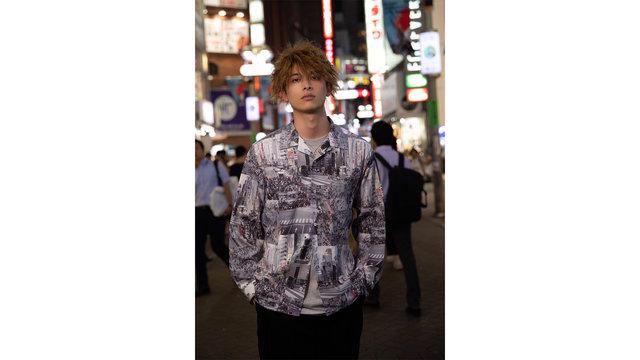 仮面ライダーゼロワンに出演中の砂川脩弥が2020年のカレンダーを発売! 12/22(日)に発売イベントも開催!