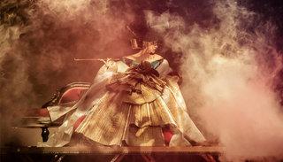 倖田來未・世界のショービズからインスパイア受けた滞在型ホールツアー「re(LIVE)」完走!