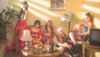 強く、危なく、セクシーに。FAKY、挑発美な新曲MVを本日公開!
