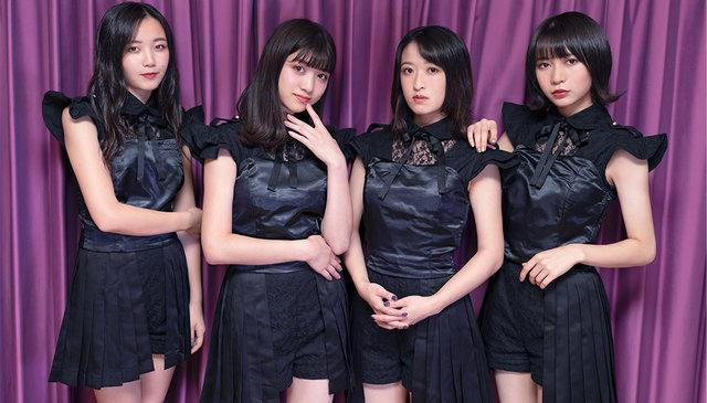東京女子流、10周年を記念してレギュラー番組スタート!タイトルは「東京女子流の1/2成人式」。