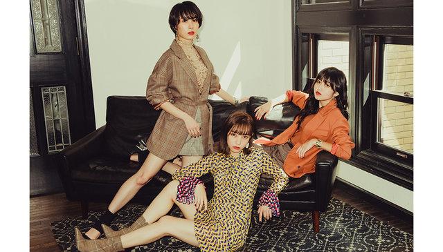 kolme、11月8日(金)にアルバム解説&初のスタジオ生歌唱をLINE LIVEにて生配信決定!!