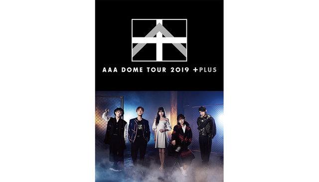 AAA、グループ3度目の全国4大ドームツアー開幕!