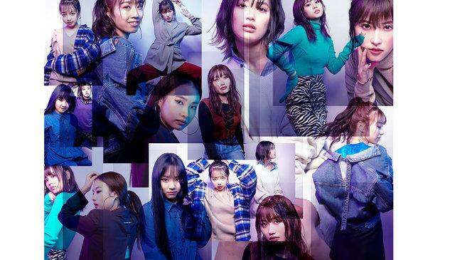 ONE CHANCE がセレクトショップ『JOINT WORKS』と苦虫ツヨシとの3者コラボファッションPVを公開!【女の子の日常】がコンセプト