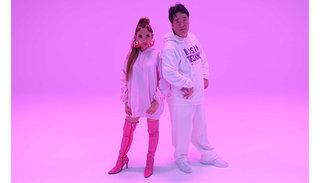 Beverly 12月4日発売3rd アルバム「INFINITY」収録の新曲 「尊い」ミュージックビデオ解禁。なんと、作詞作曲を担当した岡崎体育がミュージックビデオにも出演!!