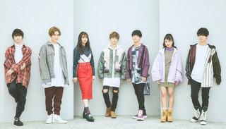 新ダンス&ボーカルグループGENICがLINE MUSIC ソングTOP100ウィークリー堂々4位の「SUN COMES UP」に続き2曲目を配信スタート。