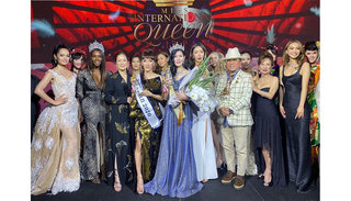 """おねぇタレント """"ゆしん"""" が『ミスインターナショナルクイーン日本大会2020』にて3位&特別賞受賞!「一人一人が個性を持ち輝くという事を信じています」"""