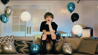 Shuta Sueyoshi  来年2月発売 アルバム「prêt-à-porter」に収録する「SO-RE-NA」Music Videoを公開!