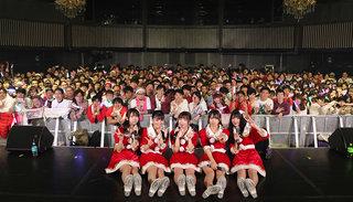 わーすた年末感謝祭ライブにて新曲タイトル「グレープフルーツムーン」解禁