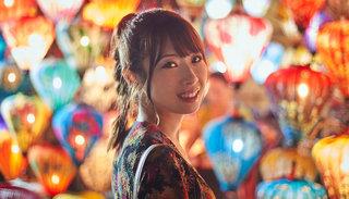 SKE48 高柳明音 卒業写真集の発売決定!ベトナムで撮影を実施。初めてのランジェリーショットにも挑戦!