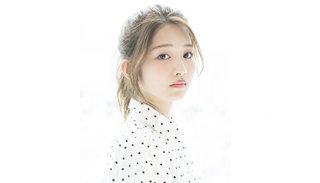 小室安未が23歳の誕生日に初のファンミーティング開催決定!「少人数のアットホームな会にしたい!」