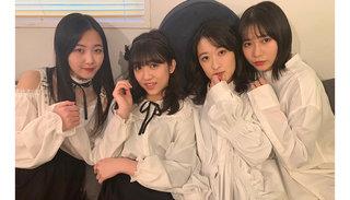 【メンバーコメントあり】東京女子流、2020年1月1日結成10周年!! 5月にはAnniversaryシングルリリース決定!! 「私自身もベストを尽くしたい」
