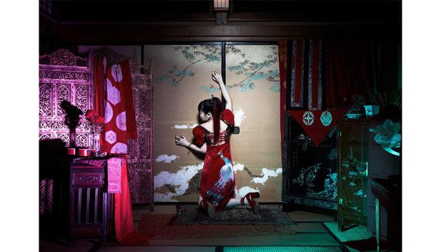 大森靖子 ベストアルバム収録楽曲のティザーを大晦日から発売日まで毎日公開!5時間生放送新春特大LINE LIVE「オオモリンピック」開催決定!