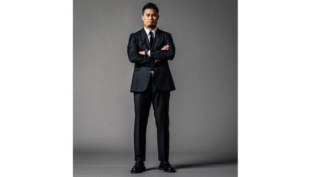 ラグビー日本代表・田村優がヘッドギアを食べる!?「貴重な映像が見れて満足」
